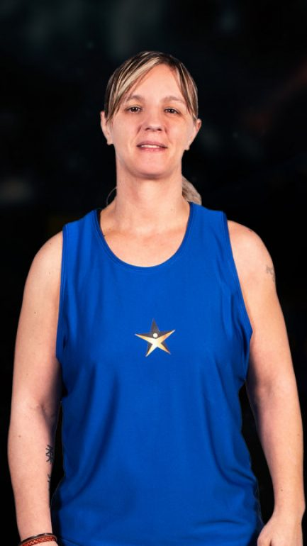 Irina Postolea