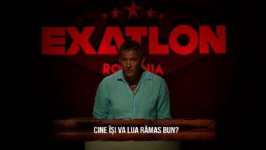 EXATLON Cine a fost eliminat de la EXATLON! Numele concurentului care a parasit competitia