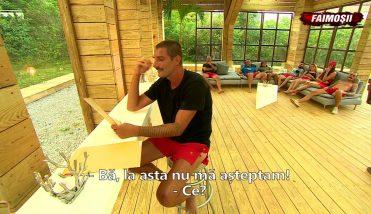 """Catalin Cazacu, surprins de mesajul primit: """"La asta nu ma asteptam nici eu!"""" Cine i-a scris campionului de la Exatlon"""