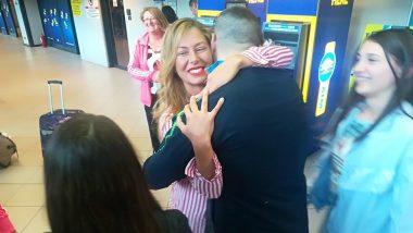Ce face Alina dupa ce s-a intors in Romania de la EXATLON