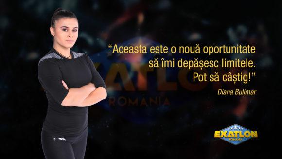 Diana Bulimar