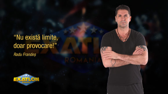 Radu Frandeş