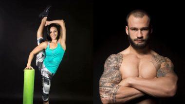 EXATLON Romania – Sezonul 2: inca doi sportivi de top intra in Echipa Faimosilor