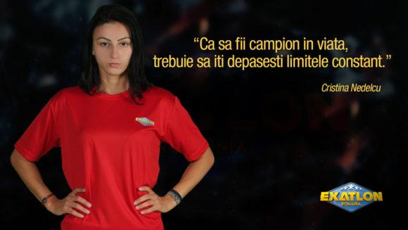 Cristina Nedelcu