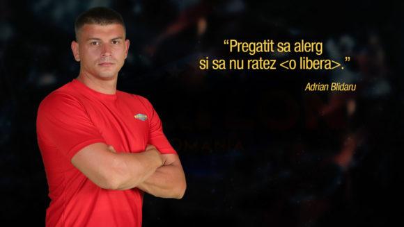 Adrian Blidaru