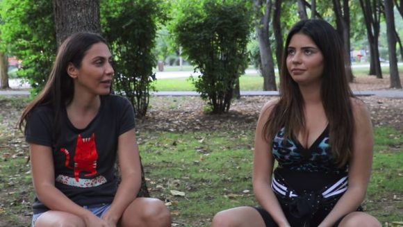 Anca si Rafaela, fostele razboinice de la Exatlon raspund la cele mai indiscrete intrebari! Se epilau concurentele in Republica Dominicana? Cum proceda Mariana!