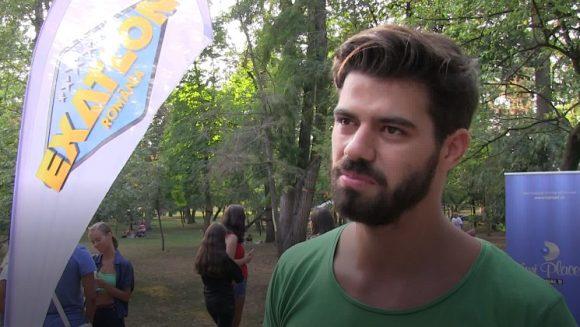 Stefan Floroaica, vacanta intr-o locatie exotica alaturi de iubita sa! Fotografiile cu care a incins internetul