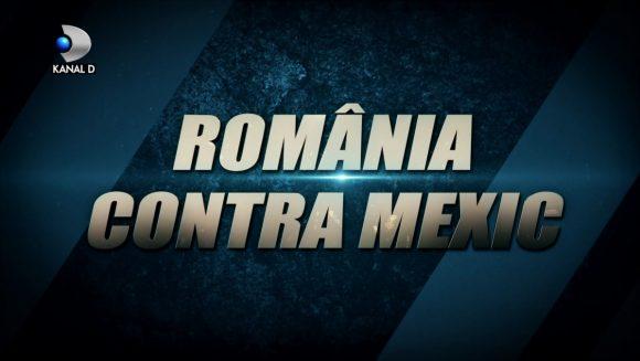 A doua confruntare cu echipa Mexicului, in aceasta seara, de la ora 19:30! Isi vor lua revansa romanii de la Exatlon?