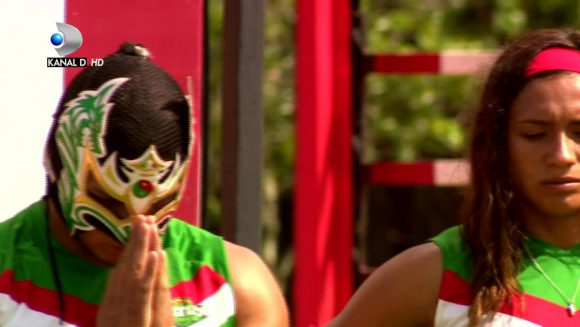 Momente de groaza pentru concurentii Exatlon Mexico! Avionul in care se aflau patru Razboinici a fost la un pas de a se prabusi