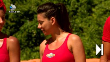 Primele declaratii ale noii concurente Exatlon Romania, Paula Vieru. Motivul pentru care a venit la Exatlon