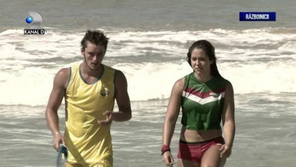 "Iulian Pitea si Ana Laura Gonzalez sunt impreuna? Uite ce fotografie a pus Iulian cu mexicanca: ""Fata mea"""