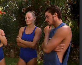 """INEDIT! Unde s-au pozat Beatrice Olaru si Iulian Pitea: """"Mi-a fost dor de…"""""""