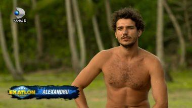 Surpriza uriasa: fratele lui Alex Nedelcu participa la EXATLON Romania – sezonul 3! Cum arata Razboinicul