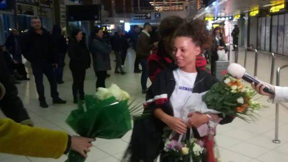 """Primele declaratii ale lui AMI la intoarcerea in Romania: """"Mi-a placut foarte mult ca…"""""""