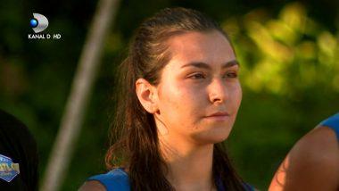 Ana Maria Stamen este eliminata de la Exatlon Romania!