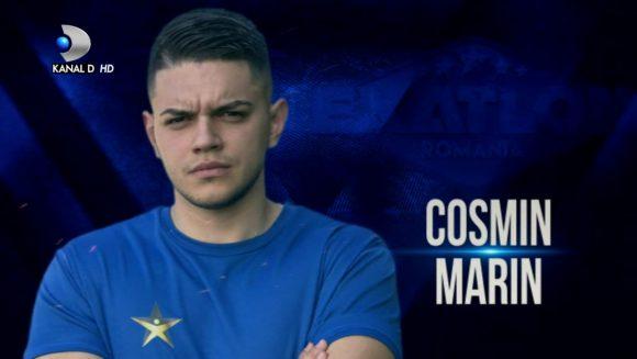 Marin Gavril Cosmin