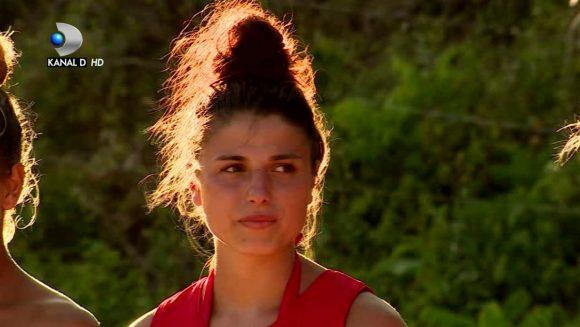 """Mirela Spridon este eliminata de la Exatlon Romania! Ultimele declaratii inainte de a-si lua """"la revedere""""! Ce a spus despre Andreea Arsine!"""