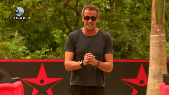 Cosmin Cernat a facut anuntul: Cine va fi eliminat AZI de la Exatlon Romania!